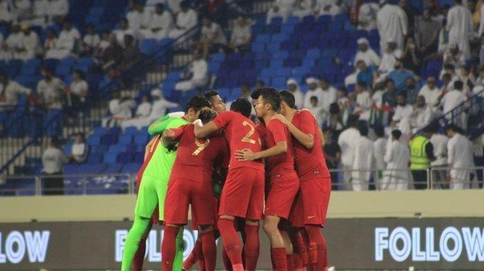 Rekor 4 Pertemuan Terakhir Indonesia Vs Thailand di SEA Games