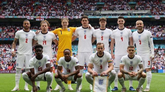 Fakta Menarik Polandia vs Inggris: Harry Kane dan Robert Lewandowski Saling Unjuk Kemampuan