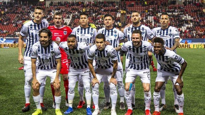 Monterrey Taklukkan Anak Asuh Xavi Hernandez, Bertemu Liverpool di Semifinal