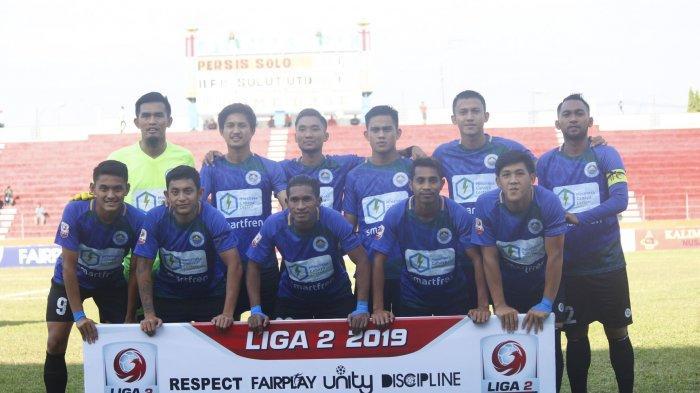 Warga Bolmong Antusias Dukung Sulut United, Laskar BOM Mania Basis Dumoga & Kotamobagu