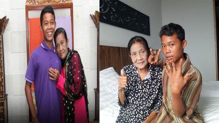 Kabar Terbaru Bujangan 16 Tahun Nikahi Wanita 71 Tahun, Terungkap Apa Profesi Mereka Sekarang