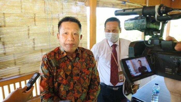 Berita Duka: Kepala OJK Sulutgomalut Slamet Wibowo Meninggal