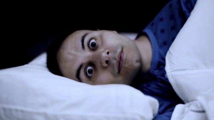 Gunakan Teknik Ini Agar Bisa Tertidur Pulas