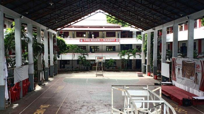 Tanggapan SMA Negeri 1 Manado Terkait Fleksibilitas Penggunaan Dana BOS di Tengah Covid-19