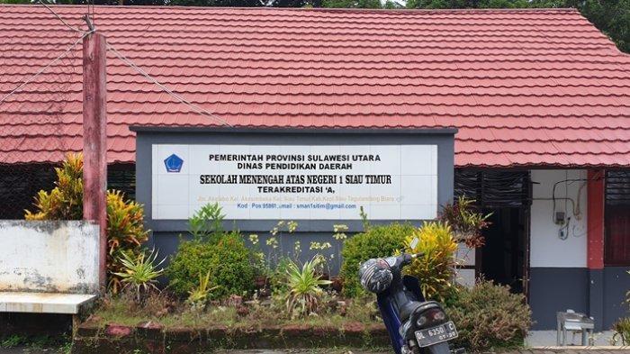 Sejumlah Calon Siswa SMA di Sitaro Tak Terakomodasi dalam PPDB 2021