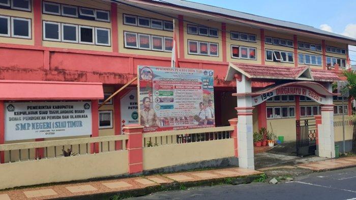 Ragam Metode Pembelajaran Tatap Muka Sekolah di Kabupaten Sitaro