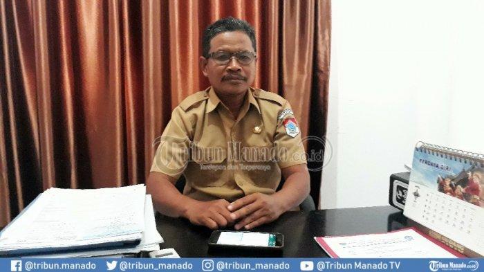 SMP Negeri Bodaro Minim Peserta UNBK Se-Kabupaten Boltim, Bambang: Hanya 5 Orang