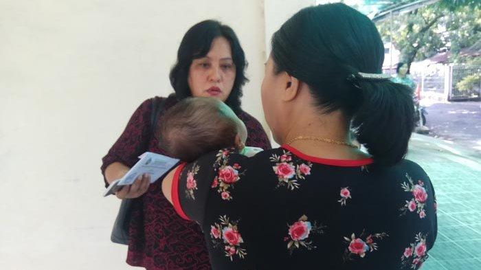 Kisah Penderita AIDS di Bolmong, Ditulari Suami Kedua dan Diam-diam ke yang Ketiga, Dibina Konselor