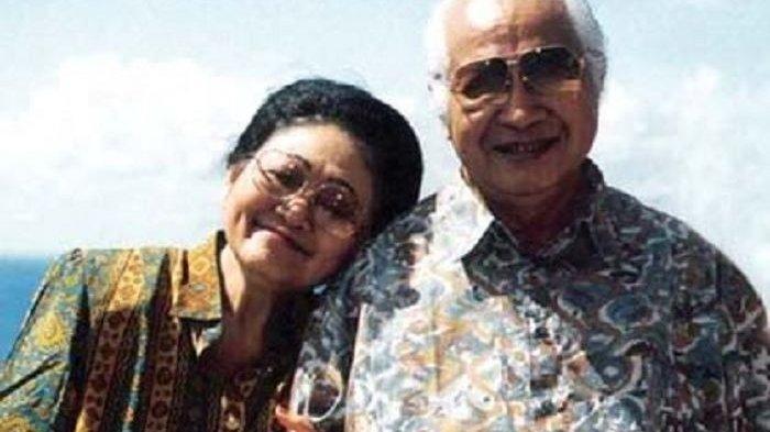 Perubahan Soeharto Setelah Ibu Tien Meninggal, Kehilangan Aura Hingga Langkah Politik Jadi Vulgar