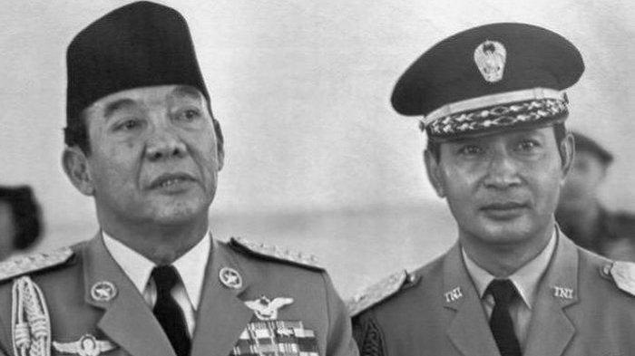 4 Presiden Indonesia Berzodiak Gemini, Termasuk Soeharto Tanggal Lahirnya Besok, Ini Istimewanya