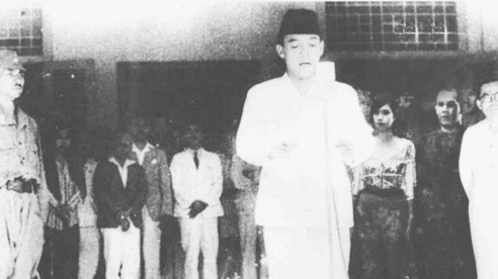 Sejarah Pemberontakan Bersenjata di Indonesia, dari PKI, Darul Islam, hingga PRRI/Permesta