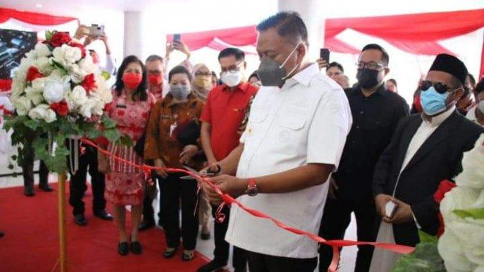 Rumah Sakit Mata Provinsi Sulut Masih Butuh Tambahan Rp 40 Miliar, Tambah Alat Kesehatan