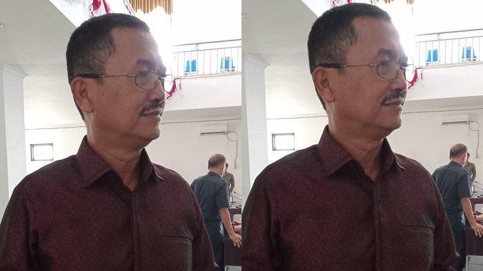 Anggota DPRD Boltim Sofyan Alhabsyi Pertanyakan Syarat Bagi Penerima BLT