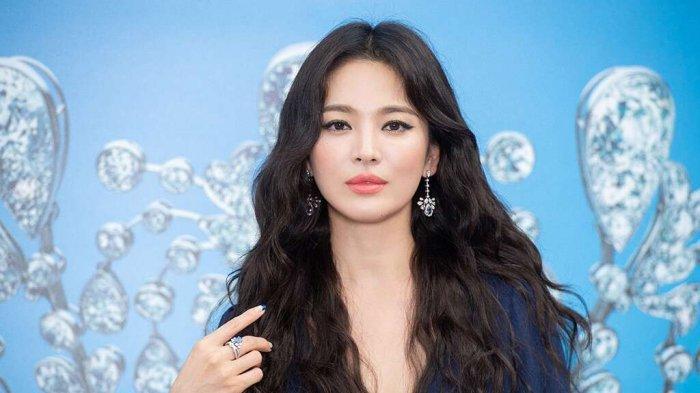 Song Hye Kyo Unggah Foto Nostalgia, Netizen: Kecantikannya Abadi