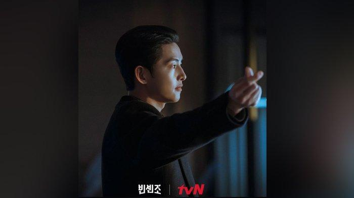 Ini Rekomendasi Drama Korea Pilihan 2021, Diperankan Song Joong Ki hingga Park Shin Hye