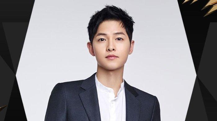 Song Joong Ki Jadi Brand Ambassador Scarlett Milik Felicya Angelista