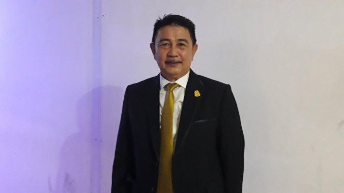 3 Periode Jabat Anggota DPRD Kota Manado, Sonny Lela: Tuhan Ingin Saya Tuntaskan PR
