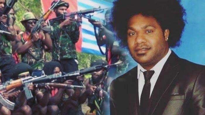 SOSOK Sonny Wanimbo, Ketua DPRD Tolikara yang Disebut Terkait Aliran Dana KKB, Ngaku Siap Dipanggil