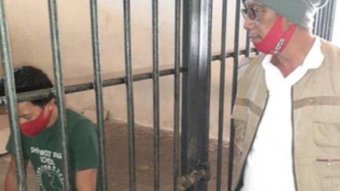 Selundupkan Warga dari Jakarta, Sopir Taksi Gelap Diamankan dan Dipenjara