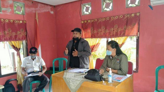 Upaya KPU Kabupaten Sitaro Dalam Meningkatkan Partisipasi Pemilih
