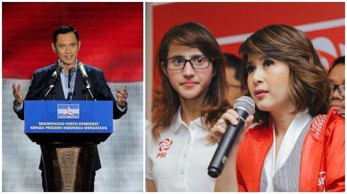 Inilah Para Milenial yang Berpeluang Masuk Kabinet Jokowi 2019-2024, Muda, Cantik dan Ganteng