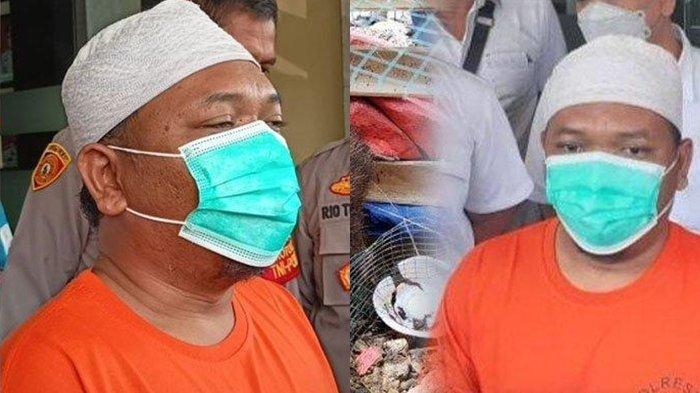 Sosok Adam Ibrahim, Ngaku Ustaz Ternyata Dalang Hoax Babi Ngepet di Depok: Khilaf, Iman Saya Lemah