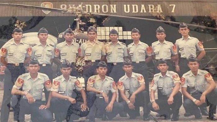 Sosok Agithia Mirza Pilot Pesawat Rimbun Air yang Jatuh di Papua, Berpengalaman, Eks Penerbang TNI