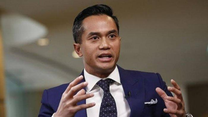 Sosok Anindya Bakrie Kakak Ipar Nia Ramadhani, Pengusaha Kaya Penerus Grup Bakrie, Orang Pilihan SBY