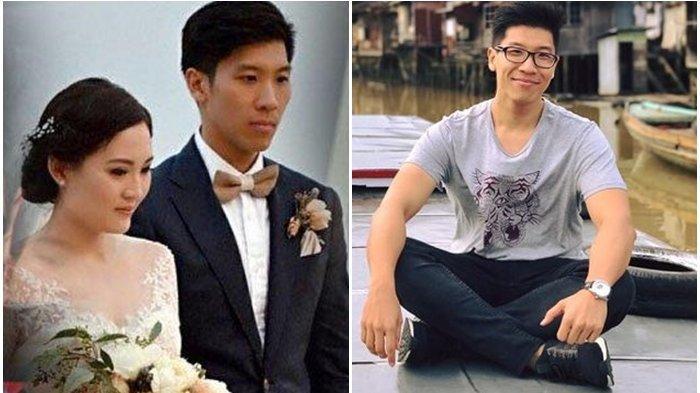 Masih Ingat Arief Soemarko, Suami Mirna Salihin? 5 Tahun Kasus Kopi Sianida, Ini Kabarnya Sekarang