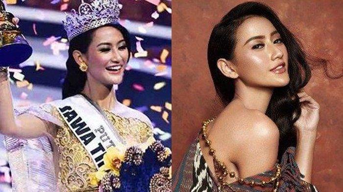 Sosok Ayu Maulida Putri, Wakil Indonesia yang Kini Bersaing dengan Miss Universe di Seluruh Dunia