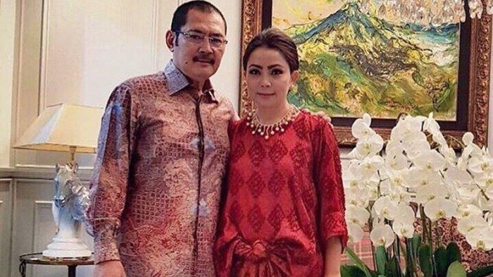 Sosok Bambang Trihatmodjo, Suami Mayang Sari & Putra Soeharto, Hobi Olahraga Menembak