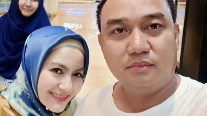 Potret Dua Istri Aziz Gagap, Sama Cantik dan Hidup Rukun, Ingin Tinggal Bersama