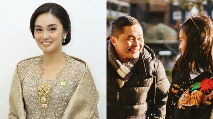 Sosok Farah P Nahlia, Putri Irjen Fadil Imran, Bakal Jadi Menantu Kapolda Sulsel, Karir Mentereng