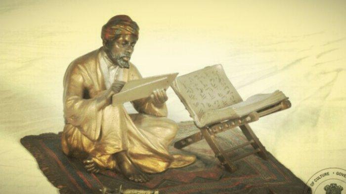 Sosok Ibnu al-Majdi, ilmuwan Mesir, penemu arah Kiblat.