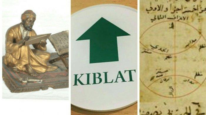 Sosok Penemu Arah Kiblat, Ibnu al-Majdi, Astronom Muslim yang Hebat di Abad ke-15, Ini Temuannya