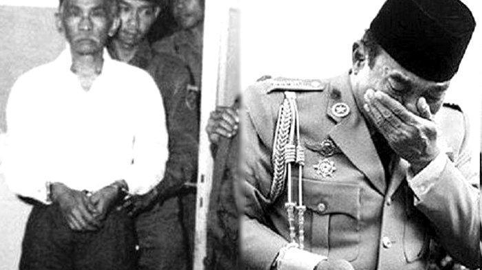 Sosok Pentolan Pemberontak yang Bikin Soekarno Nangis, Sampai Menghukum Mati Sahabatnya Sendiri