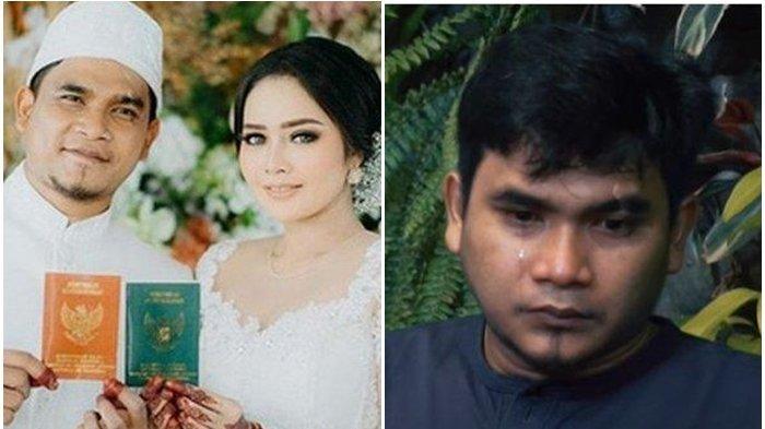 Sosok Intan Ratna Juwita, Istri YouTuberMaell Lee Bantah Tudingan Dirinya Dicerai Akibat Selingkuh