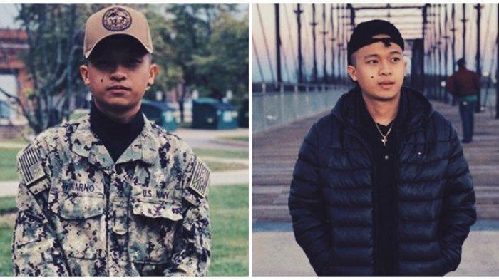 Sosok Jovan Zachary Winarno, Pemuda Indonesia jadi Tentara AS, Pernah Hilang Kontak, Orangtua Cemas
