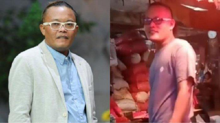 Sosok Jun, Pria Asal Brebes yang Disebut Mirip Sule, Langsung Ketemu Sang Idola