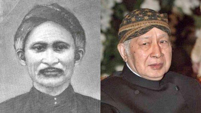 Sosok Kertosudiro, Ayah Soeharto yang Buat Ibunda Pak Harto Sengsara, Hidup Berganti-ganti Nama