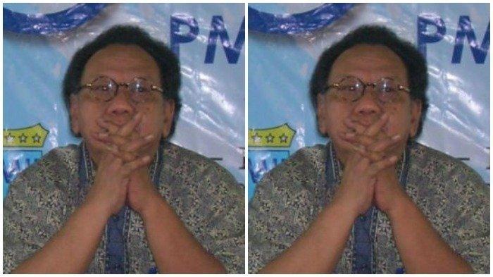 KH Hasyim Wahid Meninggal karena Gangguan Ginjal, 2 Minggu Dirawat di Rumah Sakit