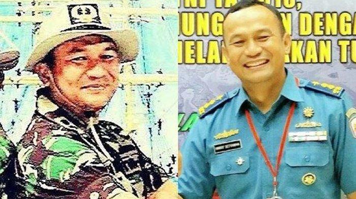 Sosok Kolonel Harry Setiawan Dansatsel di KRI Nanggala 402 yang Hilang Dikenal Cerdas, Ini Profilnya