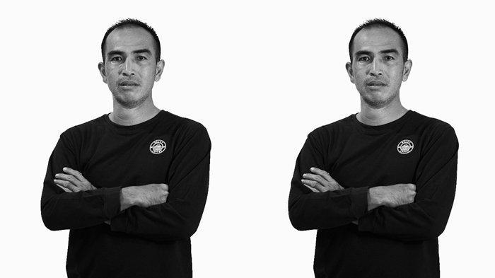 Sosok Leo Soputan, Asisten Pelatih Sulut United meninggal, Senin (19/04/2021).