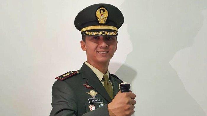Sosok Letkol Danang Prasetyo Wibowo, Cucu Letjen TNI Sarwo Edhie, Sepupu AHY, Karirnya Cemerlang