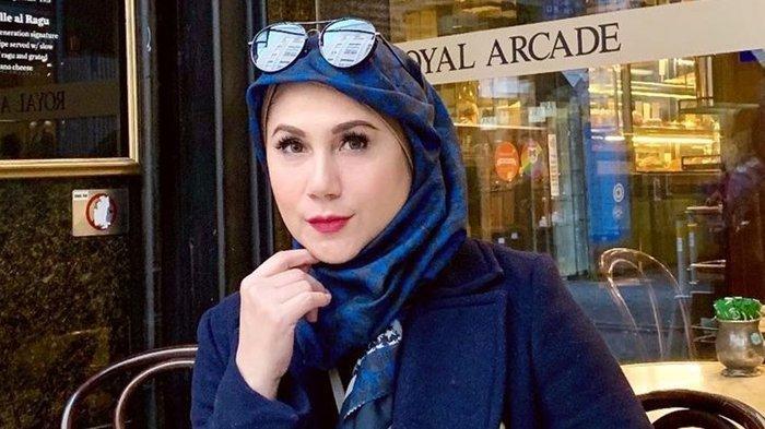 SOSOK Marini Zumarnis, Artis Pemeran Ibu Peri di Sinetron Bidadari yang Kini Jadi Pengusaha