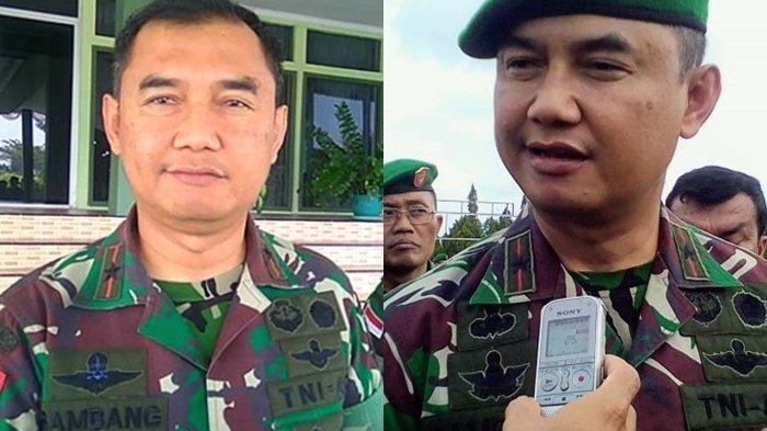 Sosok Mayjen TNI Bambang Ismawan, Perwira Kopassus yang Kini Jadi Asintel KASAD, Ini Rekam Jejaknya