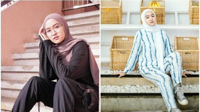 Sosok Melati, Selebgram Cantik Mirip Nissa Sabyan yang Viral, Videonya Bikin Geger Warganet
