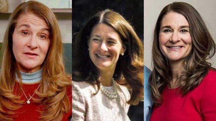 Sosok Melinda Gates, Dirikan Yayasan Bersama Bill Gates, Ini Sepak Terjang dan Profil Lengkapnya