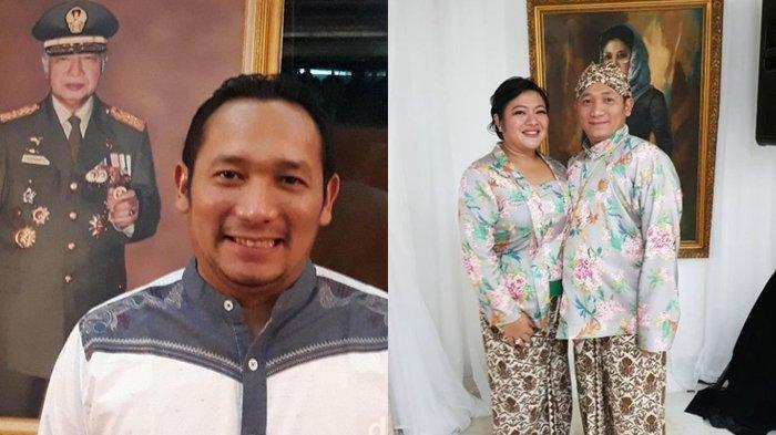 Sosok Ali Reza, Suami Ke-3 Cucu Soeharto, Menantu Mbak Tutut, Pengusaha Tajir Luluhkan Danty Rukmana