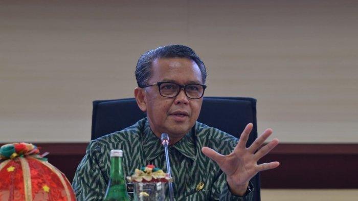 Sosok Nurdin Abdullah, Bupati Pertama Bergelar Profesor, Koleksi Lebih dari 100 Penghargaan